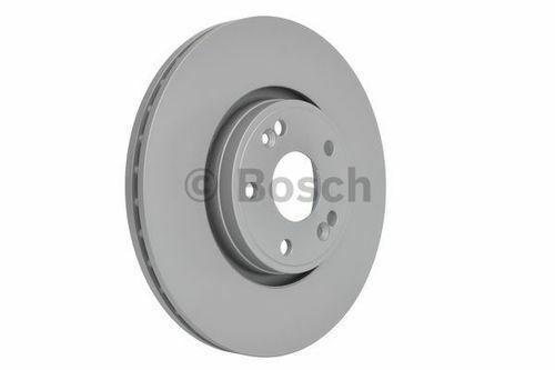 garnitures avant ø300 RENAULT LAGUNA II Grandtour 4000513 Bosch disques de frein