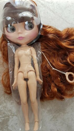 ICY FACTORY BJD Blythe Doll 1//6 30 CM NUOVO