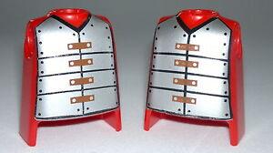 Playmobil-Rome-Romer-Bodies-Legionaries-Roman-Soldiers-Accessories-Body