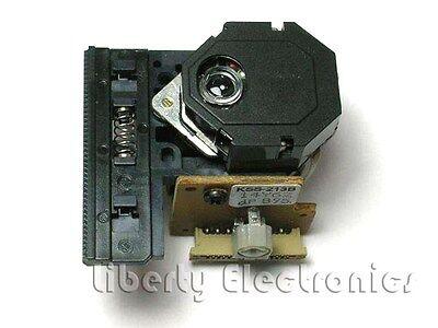 NEW OPTICAL LASER LENS PICKUP - model: KSS-213B