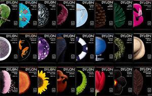 Dylon-Machine-Dye-350g-Clearance-Sale-Various-Colours-Available