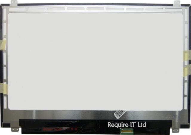 """NEW 15.6"""" LED HD DISPLAY GLOSSY SCREEN PANEL FOR COMPAQ HP 15-AY167SA 15-AY"""