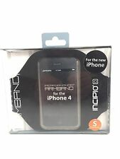 Incipio Performa Armband for iPhone 4  - Black