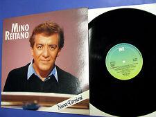 LP MINO REITANO NUOVE VERSIONI CENTOTRE 1991 MADE IN ITALY MFLP 012