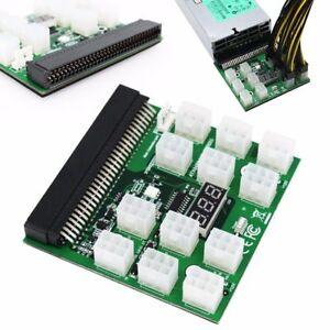 DPS-1200FB-A-1200-750w-Breakout-Board-for-HP-PSU-GPU-Mining-ZCASH-ETH