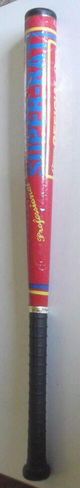 Andet legetøj, baseball-bat i plastic
