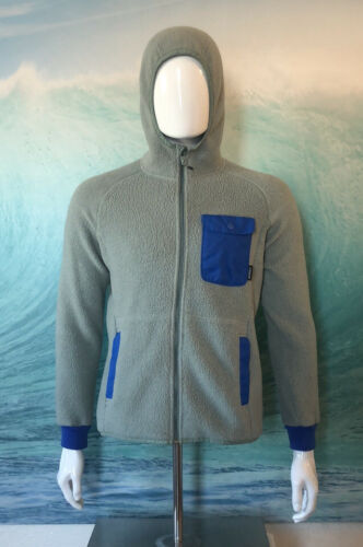 Cotopaxi Cubre Hooded Full Zip Fleece Jacket Small