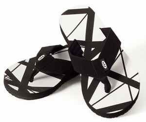 Eddie Van Halen Flip Flops Sandals Shoes White Black ...Eddie Van Halen Guitar Design