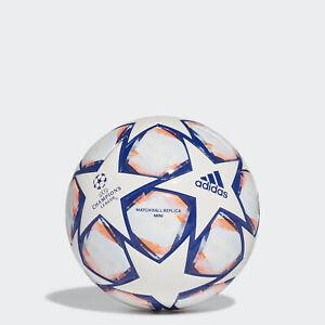 adidas Performance UCL Finale 20 Mini Fußball