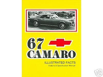 1967 67 DODGE CORONET  ILLUSTRATED FACTS