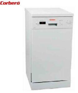 Corbero-lavavajillas-clv301w-45cm-6programas-a