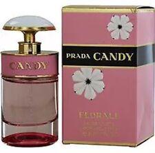 Prada PRADA CANDY FLORALE Womens 1 oz 30 ml Eau De Toilette Spray~SEALED