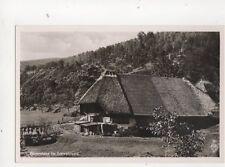 Bauernhaus Im Schwarzwald Germany Vintage RP Postcard 158b