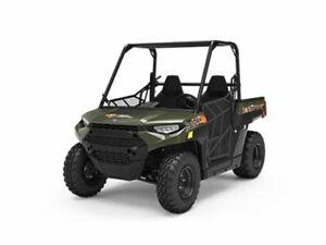 2020 Polaris Ranger 150 Efi Sage Green Ebay