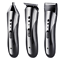 KEMEI-All-in-1-Rechargeable-Hair-Clipper-Waterproof-Wireless-Electric-Shaver thumbnail 9