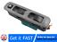 Electric Power Window Control Switch For Suzuki JIMNY CARRY IGNI ALTO 3799081A20