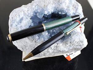 Pelikan-Schreibgeraete-Druckbleistift-Fuellfederhalter-28-7g
