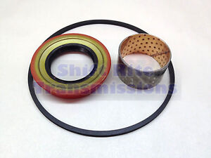 Details about 4L60E REAR EXTENSION TAIL HOUSING BUSHING SEAL KIT M30  TRANSMISSION GM