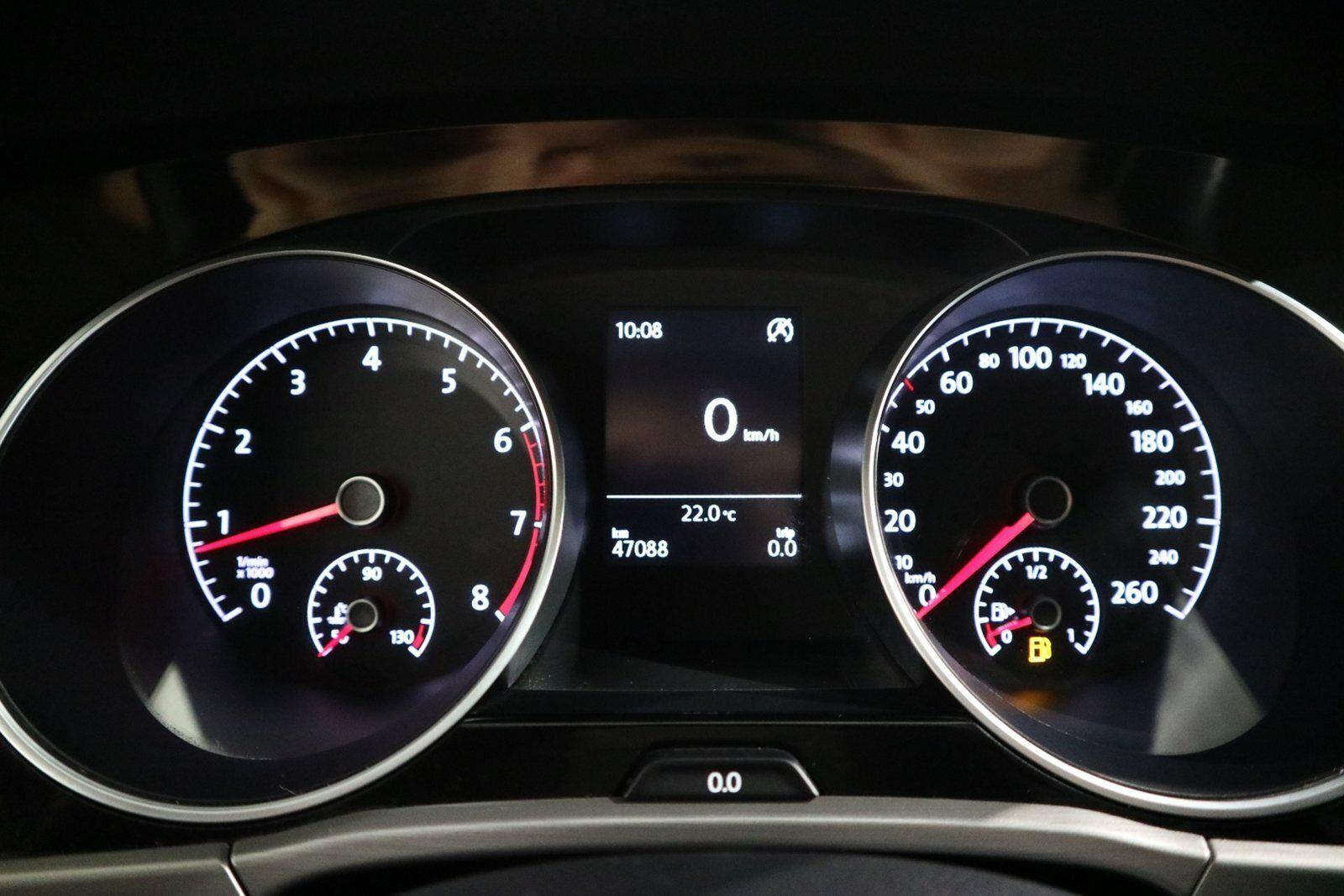 VW Touran 1,4 TSi 150 Comfortline DSG 7prs - billede 7