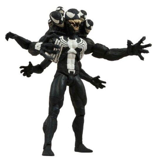 Diamond Select Toys Marvel Select Venom Action  Figure, bonne affaire  grosses soldes