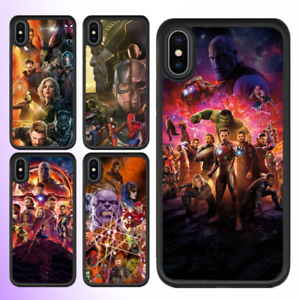 custodia iphone 7 infinity war