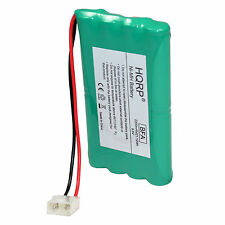 Hqrp Battery For Mac Mentor 239180 Amp Pro Scan Scanner Diagnostic Service Tool