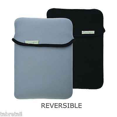"Kensington Reversible Sleeve case for 9"" inch Netbooks, iPad, Tablets"