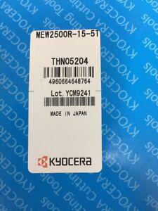 Kyocera-MEW2500R-15-5T-Milling-Cutter
