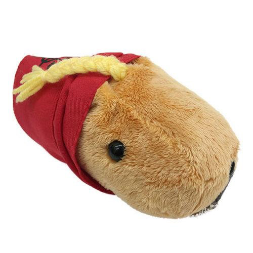 Kapibara san Plush Doll Edward Elric Kapibarasan Japan