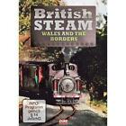 British Steam Wales and the Borders von Various Artists (2012)