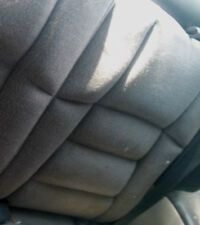 96 97 98  Ford Mustang___REAR BACK SEAT, DRIVER SIDE