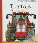 Tractors von Pierre-Marie Valat (2015, Gebundene Ausgabe)