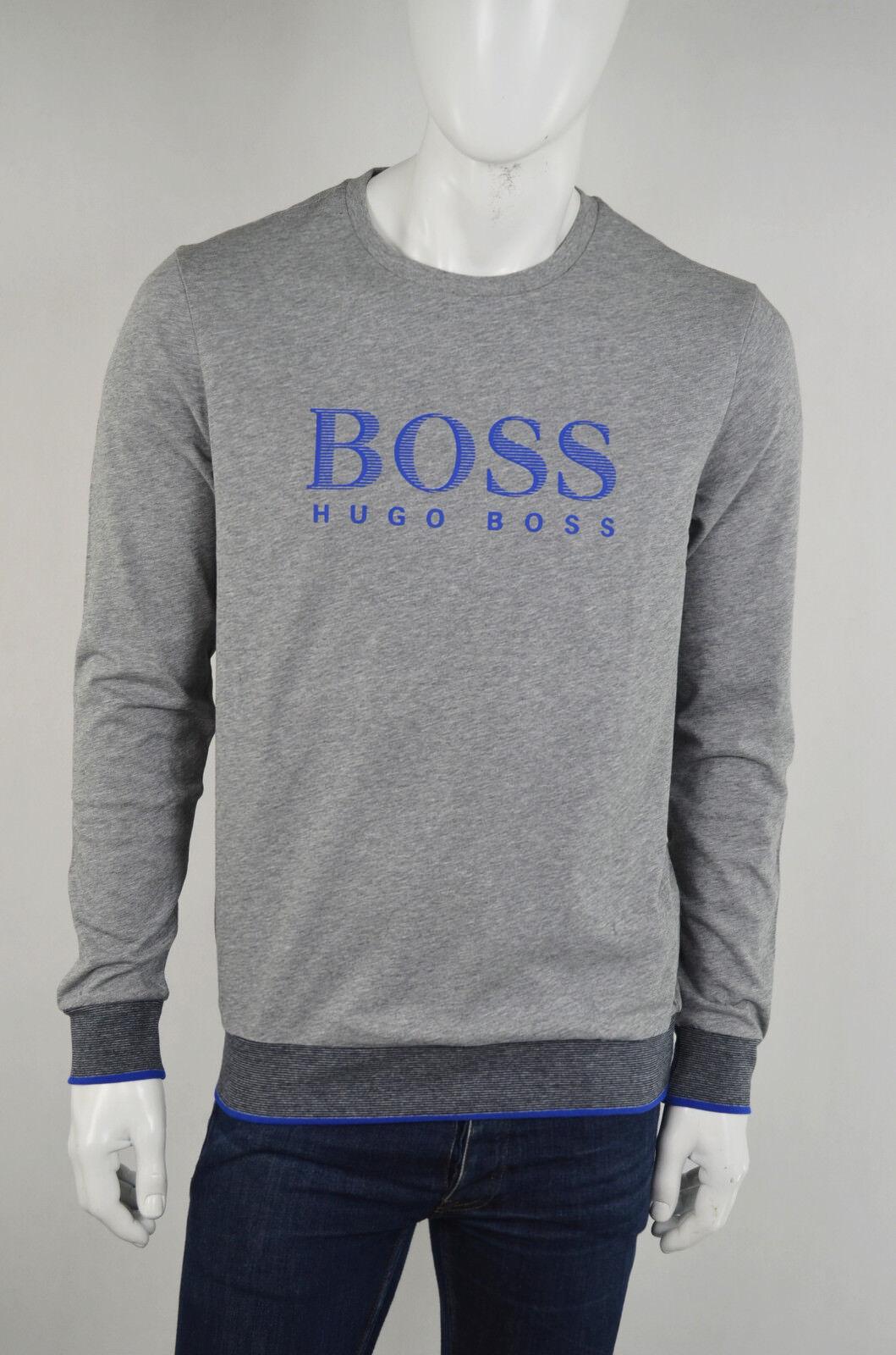 HUGO BOSS AUTH LOGO herren   Sweatshirt SIZE XL