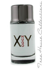 Treehousecollections: Hugo XY By Hugo Boss EDT Tester Perfume For Men 100ml