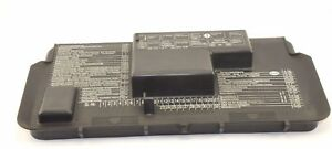 audi 80 90 coupe b3 typ89 interior fuse box cover 8a0010129 p ebay rh ebay co uk