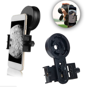 Universal-Telescope-Cell-Phone-Mount-Adapter-Eyepiece-25-48mm-for-Spotting-Scope