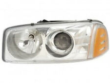 GMC Yukon Denali 2000 2001 2002 2003 2004 2005 2006 left driver headlight XL
