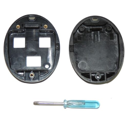 Replacement Key Shell Fob Housing GX470 LX470 GS300 GS400 GS430 IS300 etc