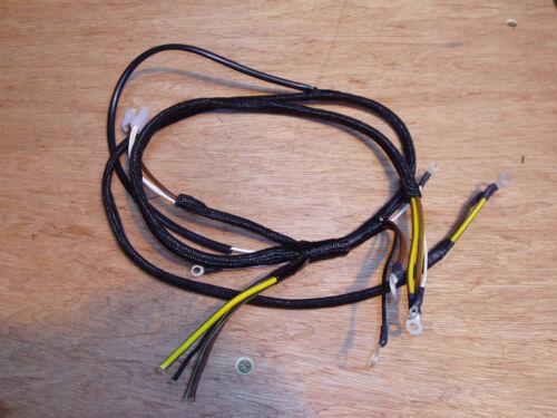 Ferguson T20 Gasolina Tractor cableado loom//harness