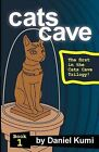 Cats Cave Book 1 by Daniel Kumi (Paperback / softback, 2013)