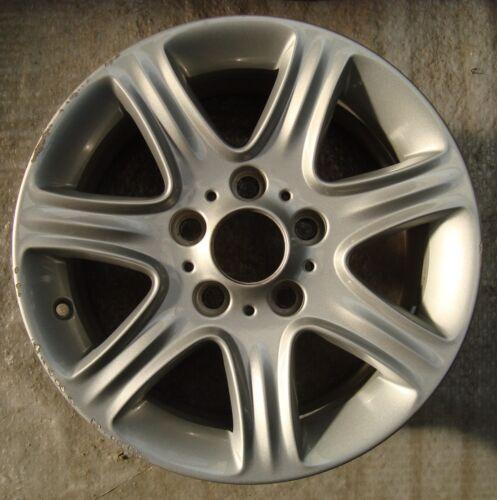 1 BMW Styling 377 Alufelge Cerchione 7j x 16 et40 6796201 1er f20 f21 2er f22 f23 BK