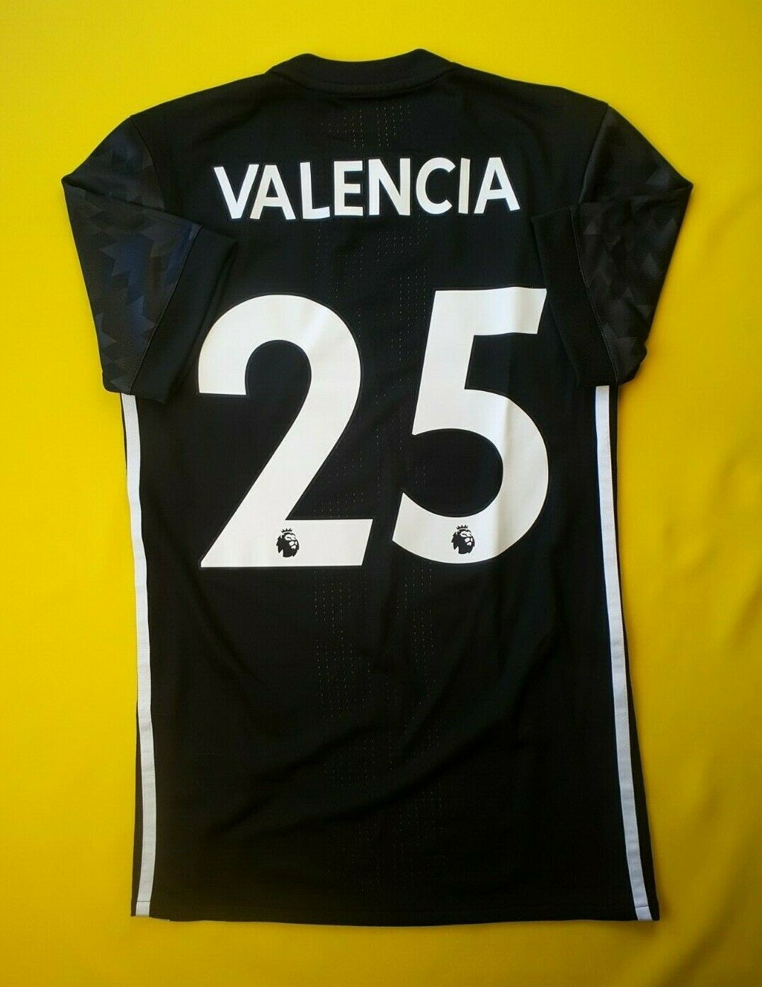 5+ 5 Valencia Manchester United adizero jersey XS 2018 shirt B30978 Adidas ig93