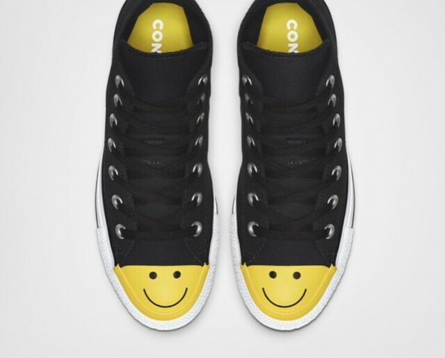 converse smiley