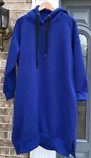 aac3b472f0e item 1 Nutexrol Womens Thickening Long Fleece Sweatshirt String Hoodie  Pullover Dress.L -Nutexrol Womens Thickening Long Fleece Sweatshirt String  Hoodie ...