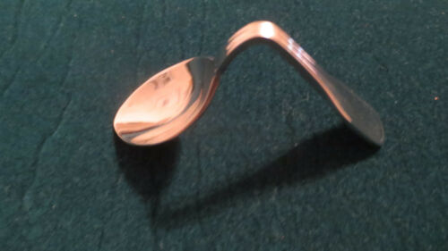 Löffelverbiegen Zauberartikel & -tricks Spoon Bend by Barry Price
