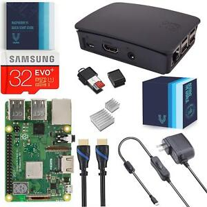 Vilros-Raspberry-Pi-3-Model-B-Plus-Complete-Starter-Kit-with-Official-Black-C