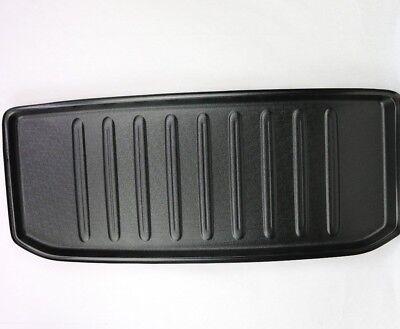 RüCksichtsvoll Original Smart Fortwo 451 Zubehör Schwarz Kofferraummatte Flach A4518990021 Neu Auto & Motorrad: Teile
