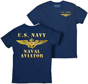 U.S. Navy t-shirt, Naval Aviator t-shirt,