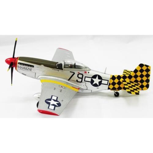 """P-51D Mustang /""""Squeezie/"""" M 1:72 Modellbau Flugzeug Sky Guardians 5146"""