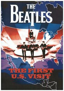 The-Beatles-The-First-U-S-Visit-DVD-Documentary